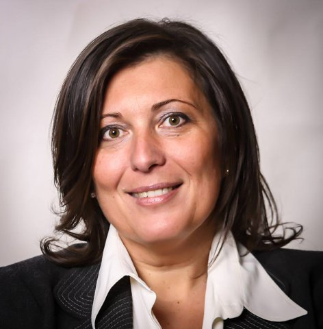 Valeria Ciarambino, M5S. (foto, www.valeriaciarambino.it)
