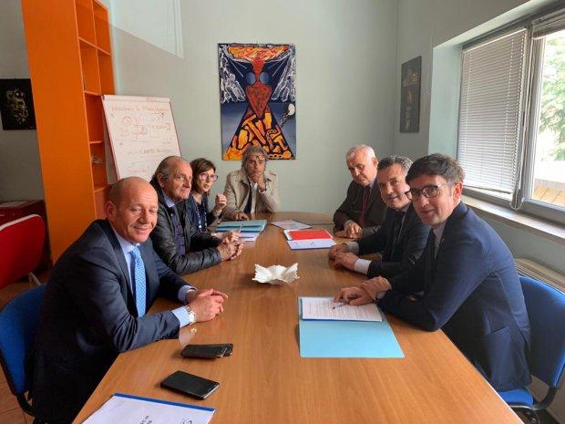 Assemblea Sannio Europa 2019