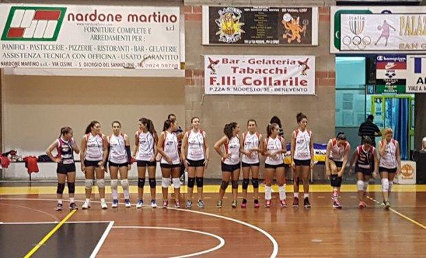 Tipografia Graziano Volley