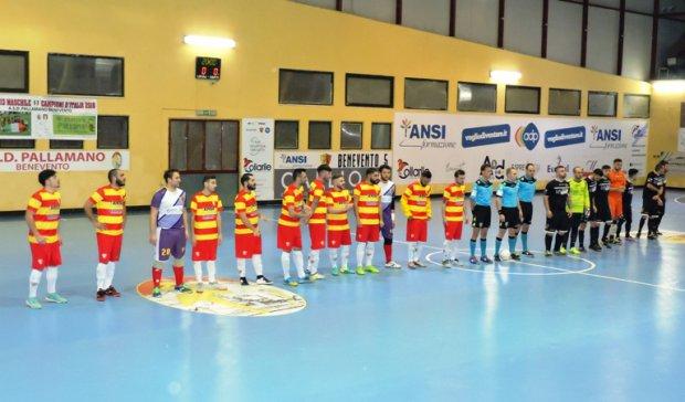 Benevento 5