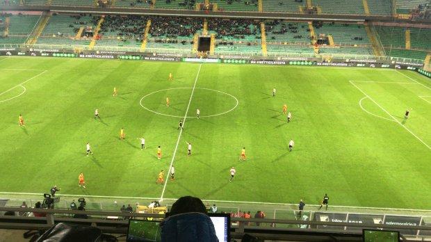 Palermo - Benevento