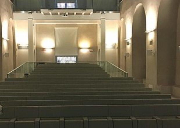 Teatro San Vittorino