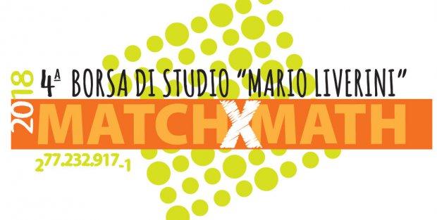 IV Edizione Borsa di Studio Mario Liverini