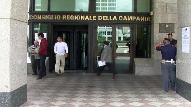 Consiglio Regionale della Campania