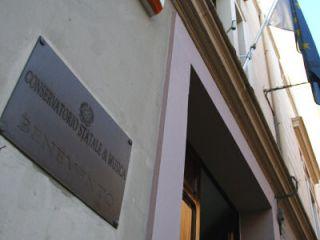 Benevento - Conservatorio Statale di Musica