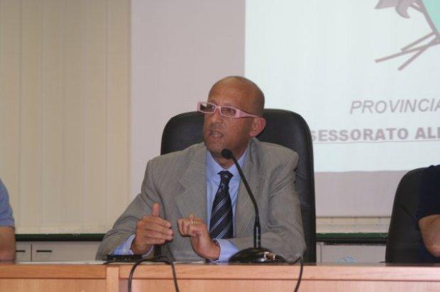 Pasquale Mazzone, coordinatore Rete delle Associazioni