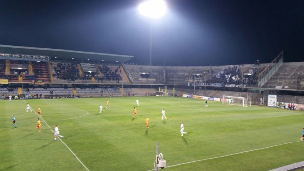 Benevento - Andria