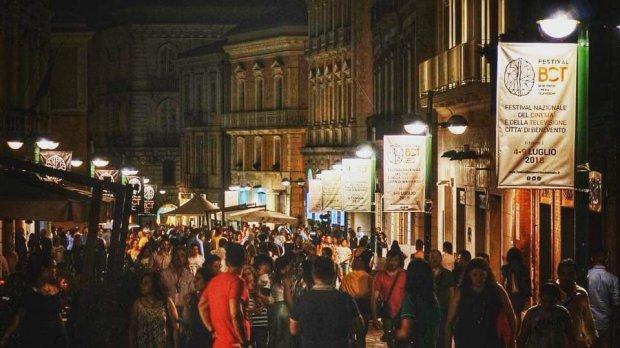 BCT di Benevento
