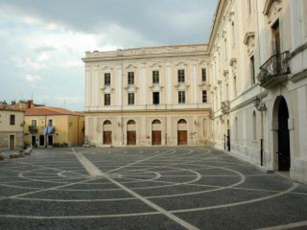 Piazzetta Vari