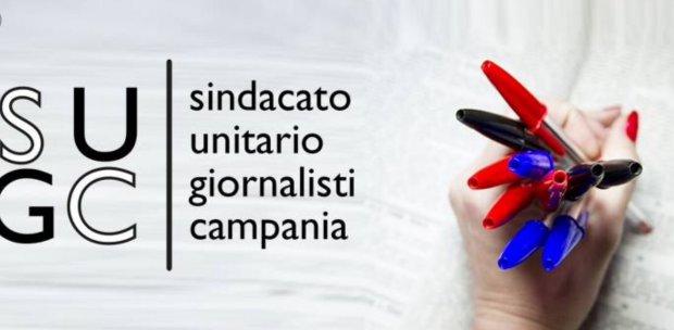Sindacato unitario giornalisti della Campania