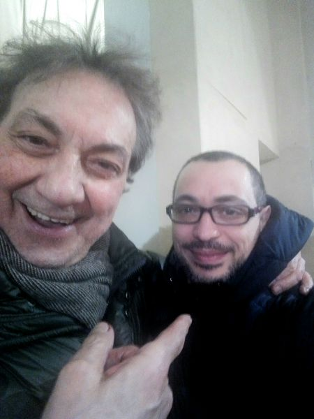 Claudio Donato intervista Tullio De Piscopo per ilQuaderno.it