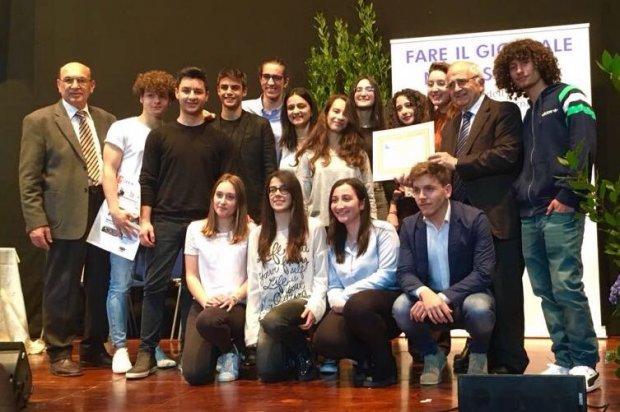 Premiazione Rummo