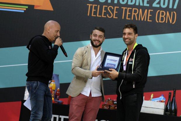 Assessore allo Sport di Telese Terme, Guido Romano.