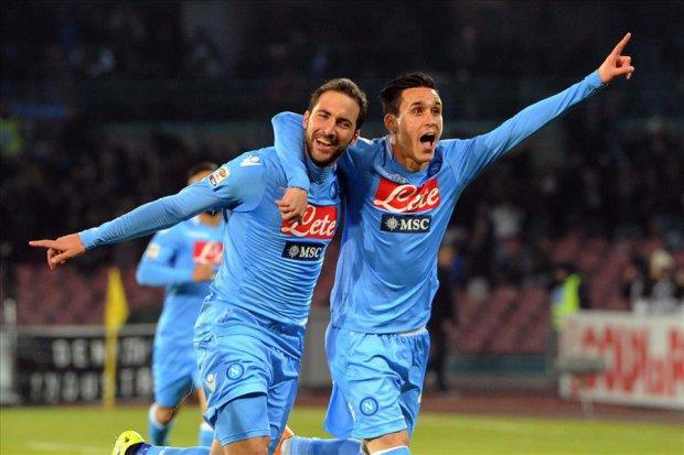 Calcio. Napoli: vittoria a Torino e Champions a un passo