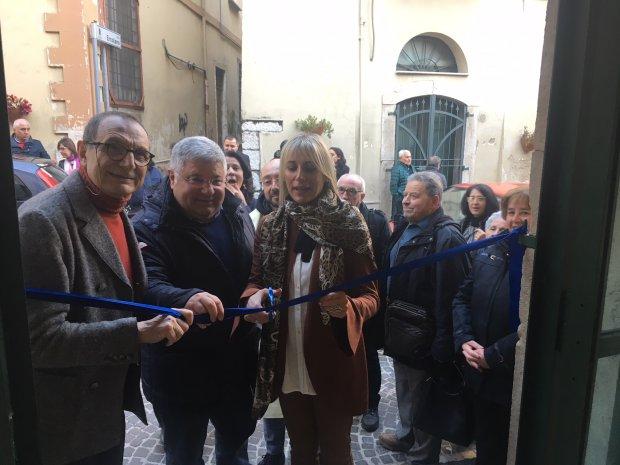 Montesarchio. Inaugurato il nuovo sportello CNA
