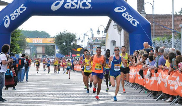 Telesia Half Marathon