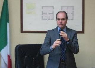 Zacaria Spina, presidente Comunità Montana del Fortore