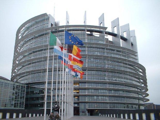 Parlamento Europeo 2017