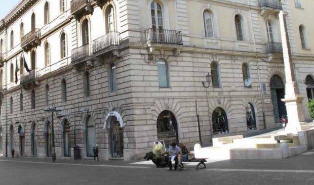 Archivio di Stato, Benevento