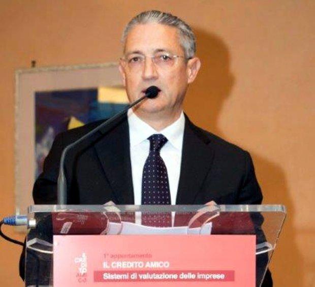 Filippo Liverini presidente di Confindustria Benevento