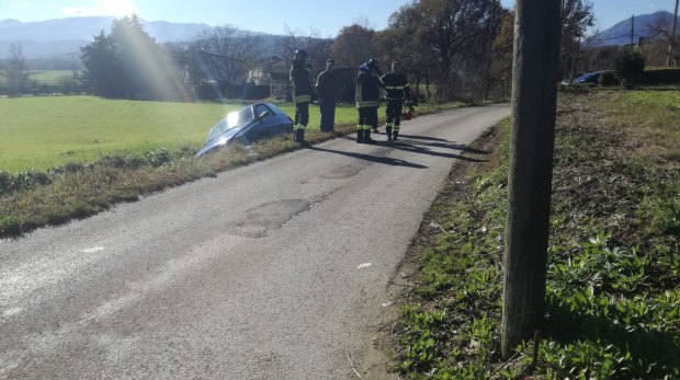 Incidente Pantano