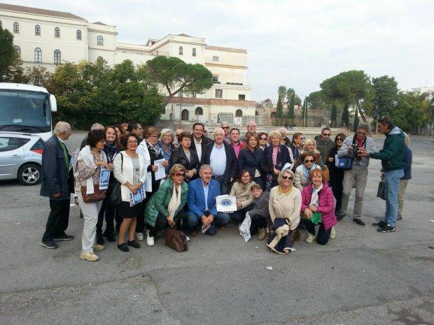 Turisti - Benevento