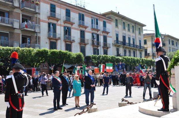 2 giugno, la Repubblica ha 71 anni: celebrazioni a Firenze