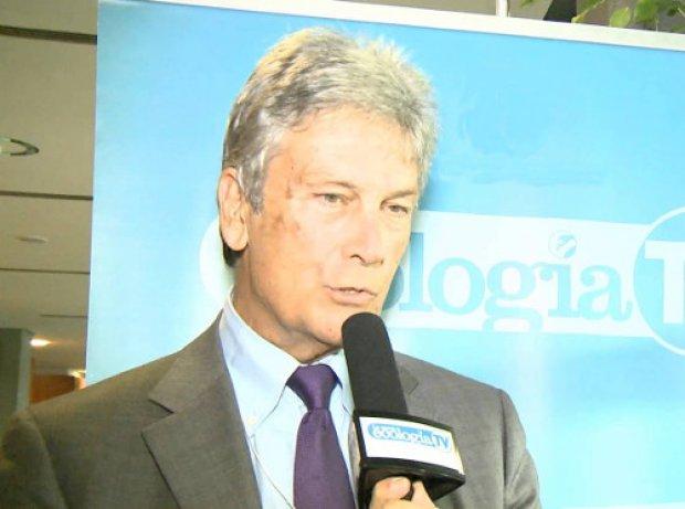 Prof. Enrico Rolle Commissario Straordinario del Governo per gli interventi di adeguamento dei sistemi di depurazione