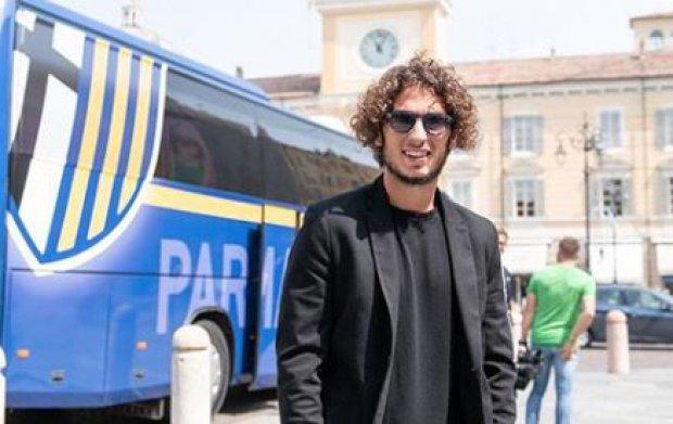 Jacopo Dezi, foto prof. Instagram
