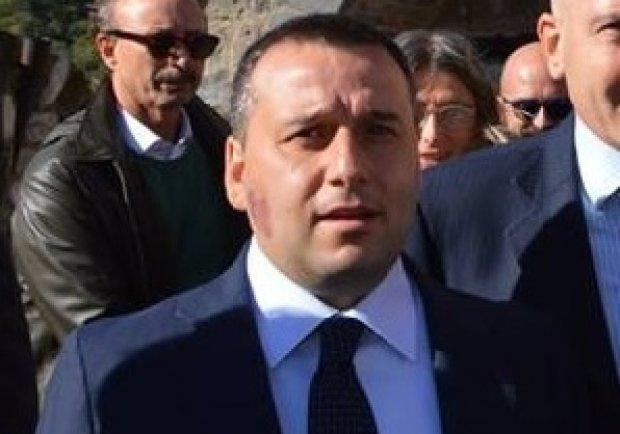 Luigi Barone, Alternativa Popolare