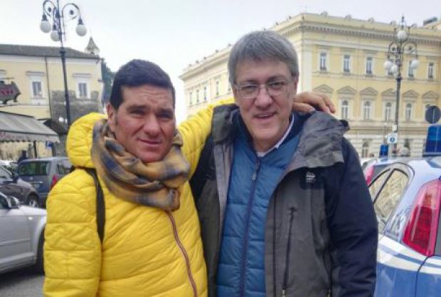 Taddeo e Landini