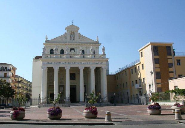 Basilica Madonna delle Grazie di Benevento