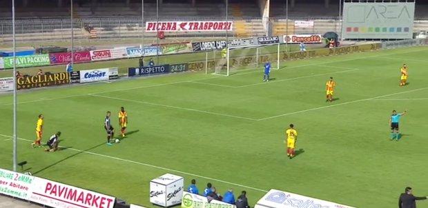 Ascoli - Benevento