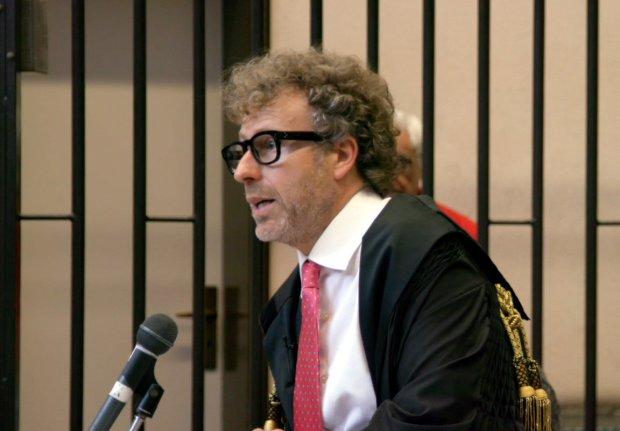 Avvocato Dario Vannetiello