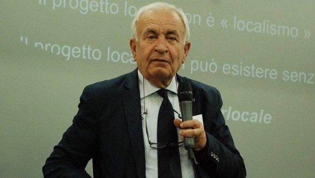Carmine Nardone presidente Futuridea