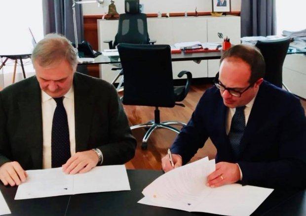 Accordo Unisannio - IoXBN