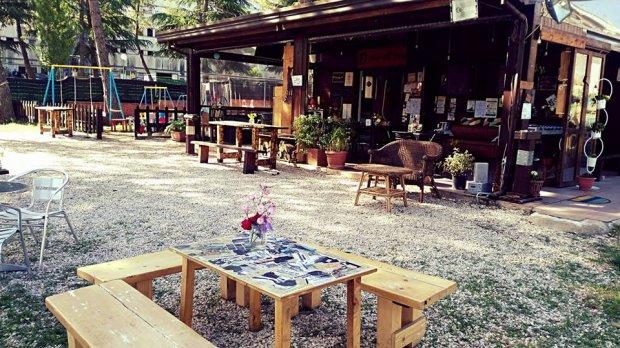 Fattoria Sociale Orto di Casa Betania - foto tratta dalla pagina Facebook