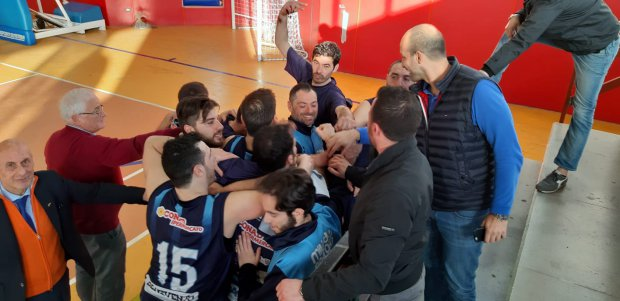 Miwa Energia Benevento