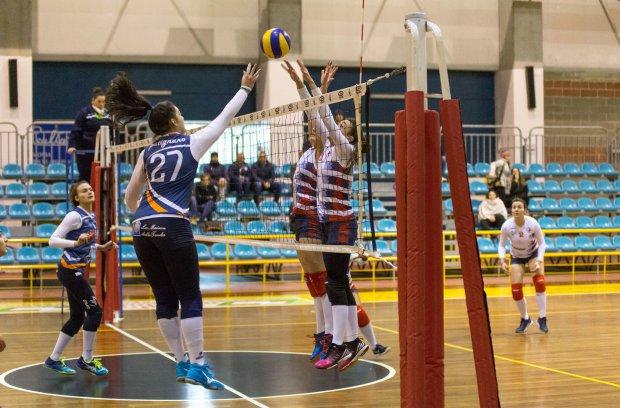 La Bra.Ti Formazione SG Volley