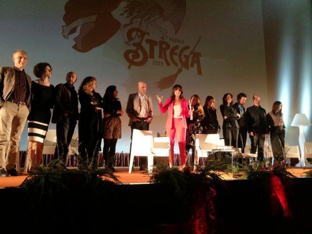 Premio Strega 2019