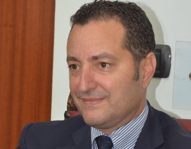 Pasquale Carofano, primo cittadino di Telese Terme