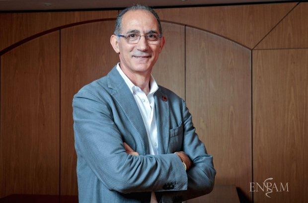 Giovanni Pietro Ianniello, presidente Ordine Medici Chirurghi e Odotoiatri di Benevento