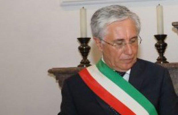 Domenico Masone, sindaco Pietrelcina