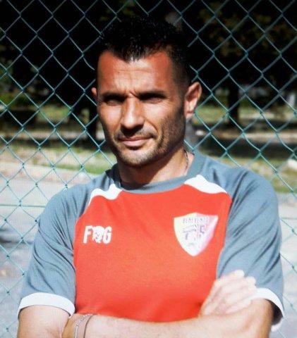 Marcello Camerlengo, nuovo allenatore under 21 Benevento 5 2018-19