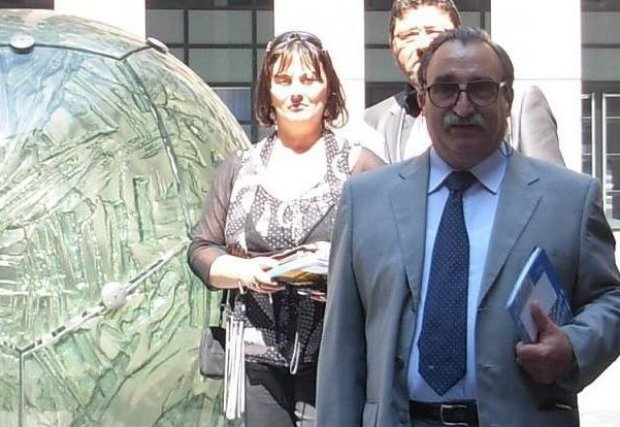 Giovanni Parente. Foto: profilo fb