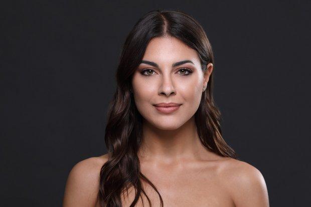 Adele Sammartino, miss Mondo Italia 2019