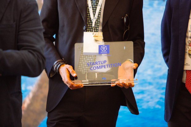 Capri Startup Competition