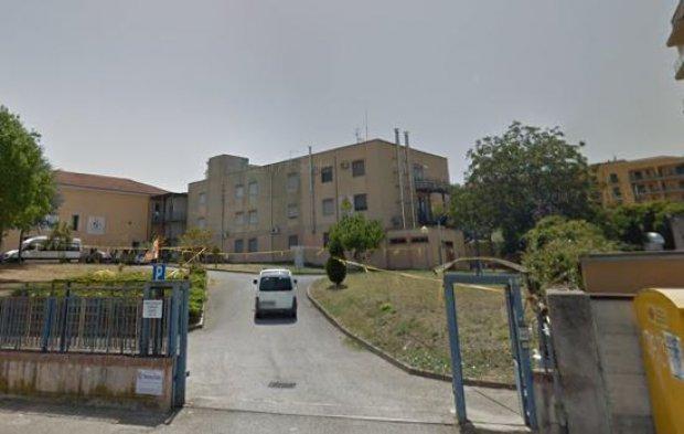 Casa di riposo San Pasquale