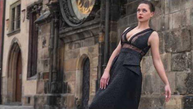 Moda italiana a praga