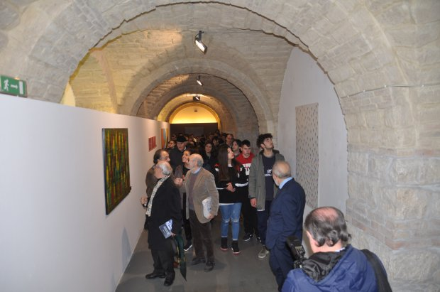 Mostra Come to have - Museo Arcos